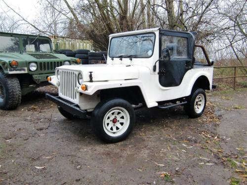 Ford Jago