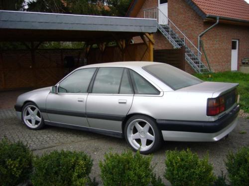 Opel Senator 4.0 24V