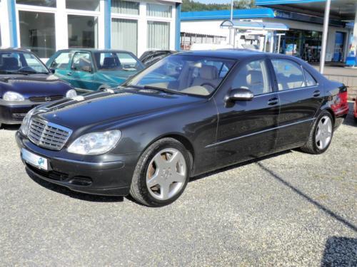 S600 V12