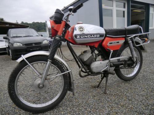 zuendapp gts50 01